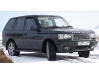 Range Rover Vogue 4.6 V8