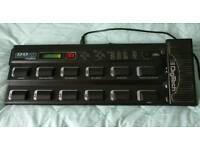 Digitech RP10 Guitar Effects Processor