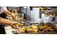 Grill Chef - Bromley -IMMEDIATE START - Full-Time / Part-Time – Competitive pay plus tips