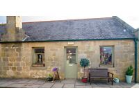 Shop, Workshop or Office Space to Let at Logie Steading