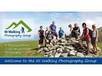 NI Walking Photography Group, FREE to Join.