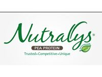 Protein powder for sale - bulk purchase