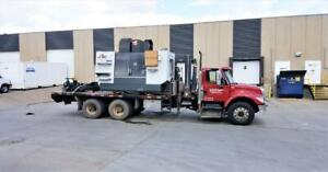 Industrial Equipment Moving Services - Forklifts, Trucks, Scissor Lifts, Machinery & Industrial Tools