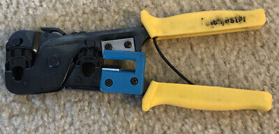 Ideal 4981032 4p Crimper Tool