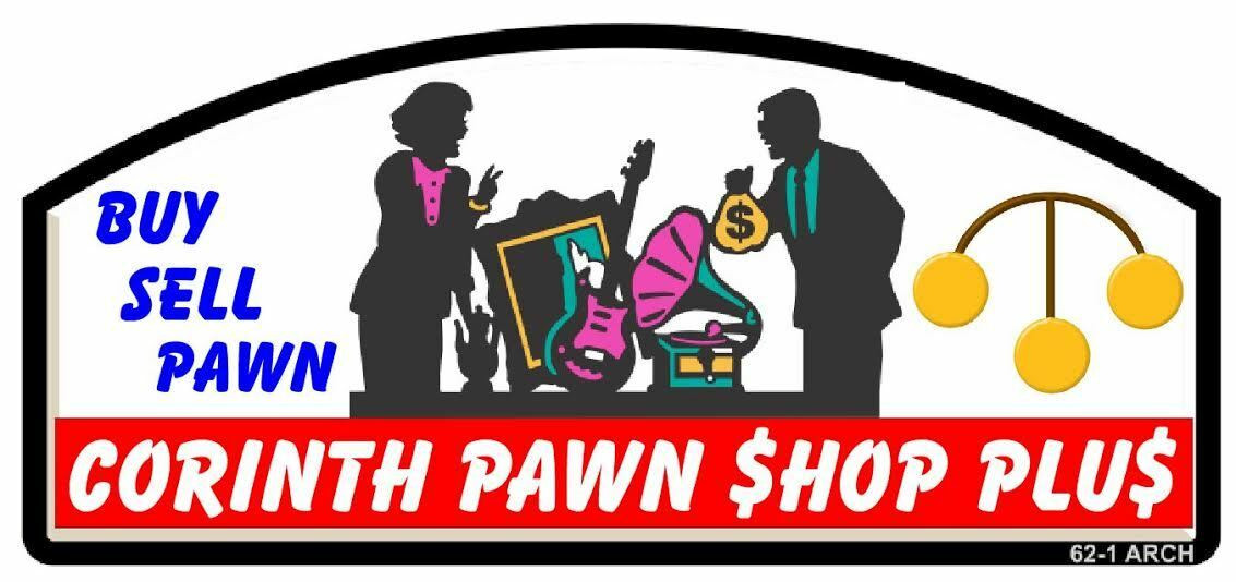 Corinth Pawn Shop Plus