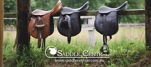 Quality Second Hand Saddles Dressage GP Jump Western. 7 Day Trial Willunga Morphett Vale Area Preview