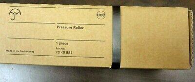 Genuine Brand New Oce Pressure Roller7040881 Tds800 Pw900
