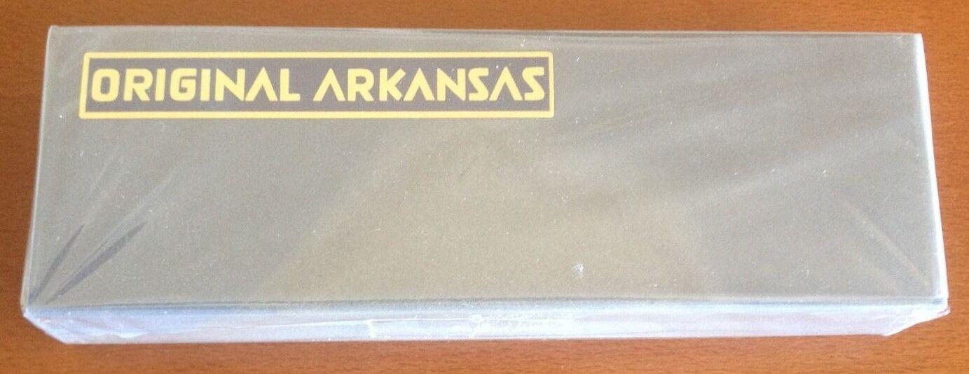 Arkansas  Sharpening Stone Original 150mm x 50mm x 24mm