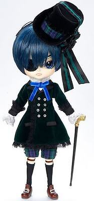 DAL Ciel Kuroshitsuji Black Butler pullip doll in USA on Rummage