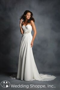 Alfred Angelo Gown 2514