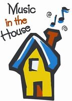 MUSIC IN THE HOUSE HAS OPENINGS FOR DRUM STUDENTS
