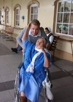 Volunteer in a Senior Center in Costa Rica