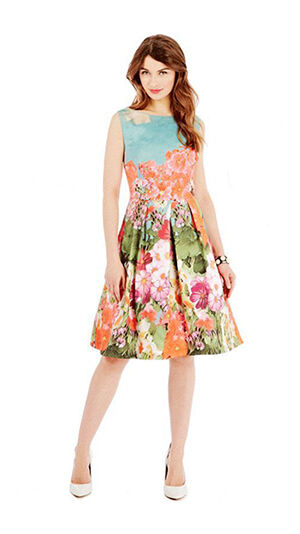 Spring Racing Carnival Dresses