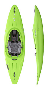 Whitewater Kayak – All-in-One River Runner & Playboat – $800 OBO