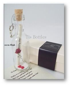 On-Our-Wedding-Day-Gift-PERSONALISED-Message-in-a-Bottle-Present-for-Bride-Groom