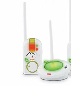 Fisher-Price Surround Sounds and Lights Monitor