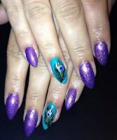 Looking for experienced Nail Technicians