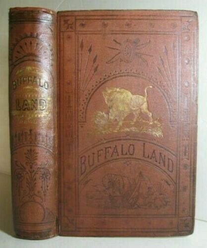 RARE🔥 OLD WEST_INDIAN WARS_WILD BILL_HUNTING BUFFALO_FOSSILS_FRONTIER HEROES