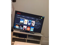 BUSH 40in FULL HD 1080P LED SMART TV