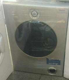 indiset washing machine comes with warranty cam be delivered