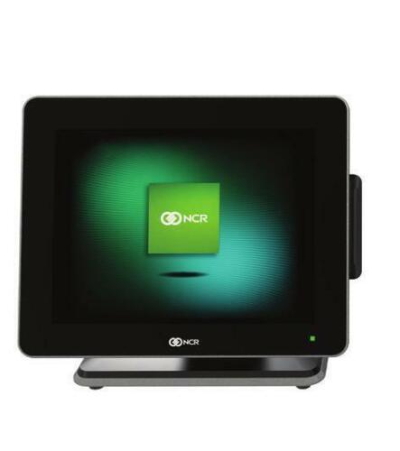 NCR POS Terminal 7703-1515-8801 RealPOS XR7Plus PCAP w/ Power Cord Intel i5 *NEW