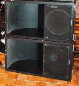 JBL 4530 loaded with 2225 JBL 400 watts drivers Gatineau Ottawa / Gatineau Area image 3