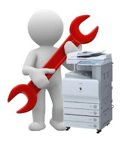 Xerox Printers/copiers maintenance and repair services ...