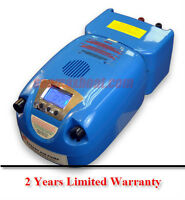 12V Electric Pump 80DB Built-in Battery - Blue Limited Edition