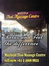 Mayfield Thai Massage Centre Mayfield West Newcastle Area Preview