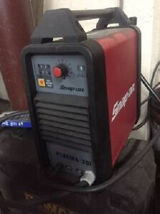Snap On Plasma cutter