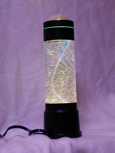 Classic Tornado Lamp 12in w/ Power Wall Cord