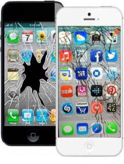 Broken / Cracked Phone Repair - Free Pick up available