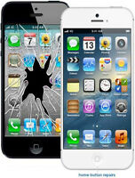 iPhone 5, 5S, 5C Screen Repair @ $89 Quick Fix