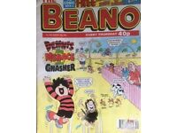 116 Beano's for sale
