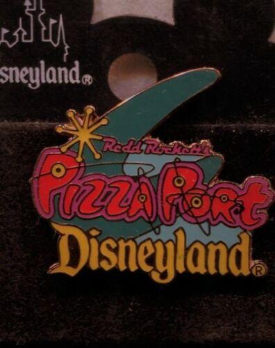 PIZZA PORT PIN REDD ROCKET