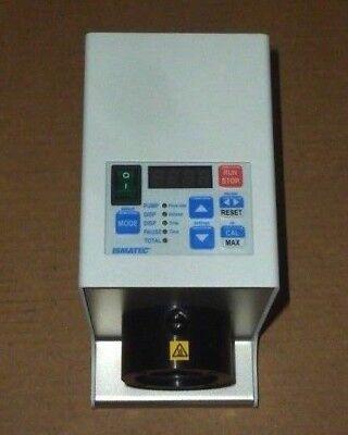 Ismatec Ism901b Reglo-z Programmable Digital Gear Pump Drive For Pump Heads New