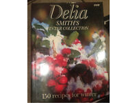Delia Smith Cookbook