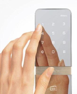 Gateman Shine S Digital Door lock One Touch Doorlock