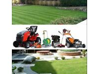Friendly and reliable gardening service's at reasonable prices