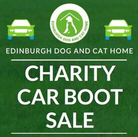 Charity Car Boot Sale (FREE entry for guests)