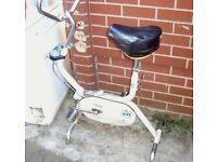1990s exercise bike