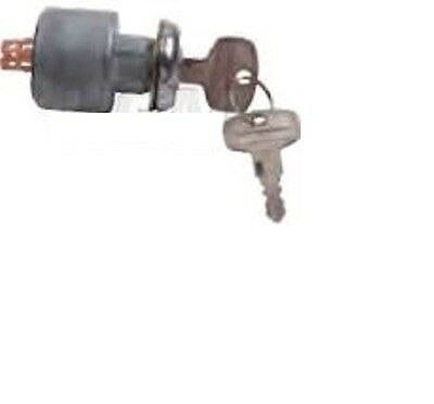 Nissan Forklift Truck Parts 25150-l4500 Ignition Switch With Key