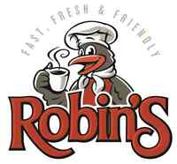 Deliver Driver for Robin's Donuts