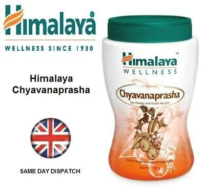 Himalaya Chyavanaprasha Chyawanprash Cough Colds Immune Dabur Vegetarian Ayurved