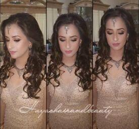 Haya's Hair & Beauty