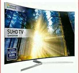 SAMSUNG 55 INCH 4K SUHD SMART 4K LED TV UE55KS9000