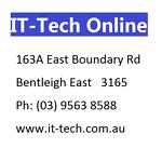 IT-Tech Online