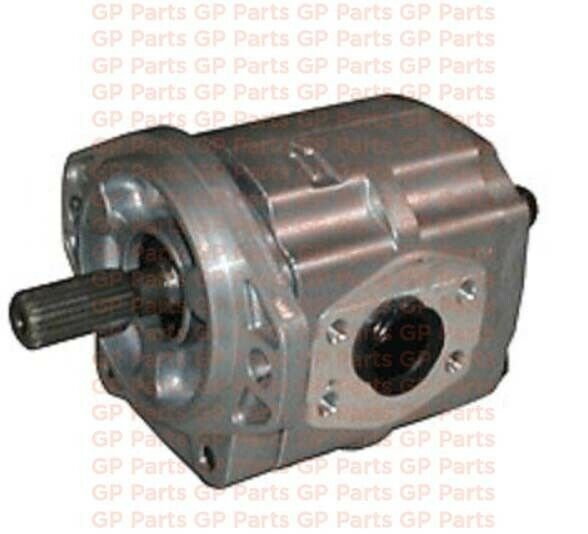 Yale 910024610, PUMP ASSEMBLY, HYDRAULIC LIFT, Forklift GLC030CE