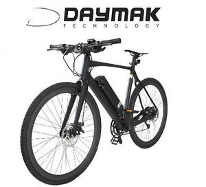 NEW DAYMAK POWER ASSISTED BIKE - 115215360 - BICYCLE 250W ELECTRIC MOTOR