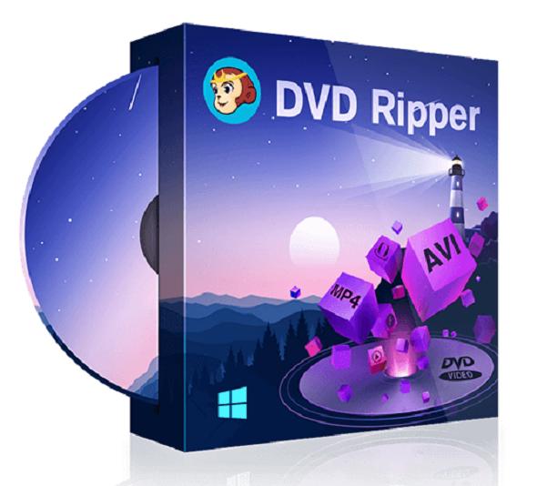 DVDFab 11: DVD Ripper - Rip Any DVD to Video / Audio ✔️ Genuine License Key